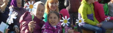 День семьи, любви и верности в п. Радовицкий