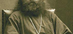 Священномученик Иоанн Виноградов