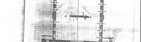 Крестовоздвиженский храм, пос. Мишеронский