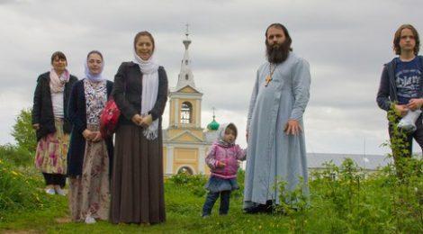 Паломническая поездка прихожан п. Мишеронский