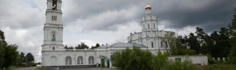 Покровский храм, с. Власово