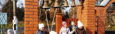Экскурсия в Скорбященский храм г. Рошаль