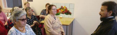 Встреча с пациентами Шатурской ЦРБ