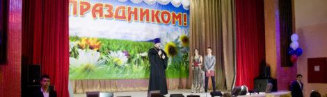День села в Петровском-Левошево