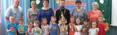 Мастер-класс к Пасхе в детском саду пос. Осаново-Дубовое