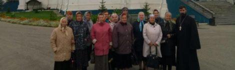 Паломничество в Свято-Боголюбский женский монастырь