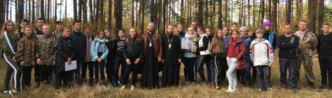 Православная эстафета «Ветхозаветные пророки»