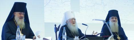 Собрание духовенства и мирян Московской епархии