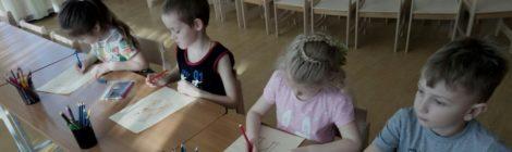 День православной книги в детском саду №20 г. Шатура