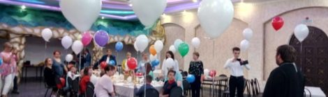 День защиты детей в отделении реабилитации для детей с ОВЗ