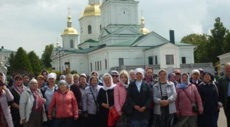 Паломничество к святыням Нижегородской земли