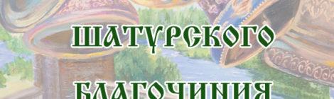 Воскресные школы Шатурского благочиния