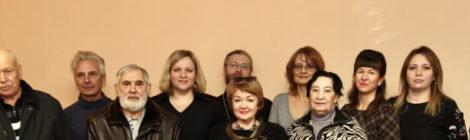 I заседание состава Общественного совета при МО МВД г. Шатура