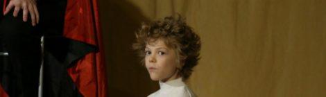 """Спектакль """"Маленький принц"""" в молодежном центре г.о. Шатура"""