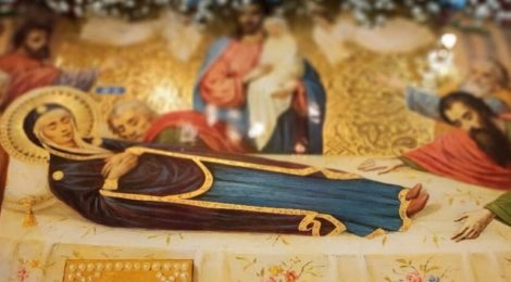 Успение Пресвятой Богородицы в Шатурском благочинии