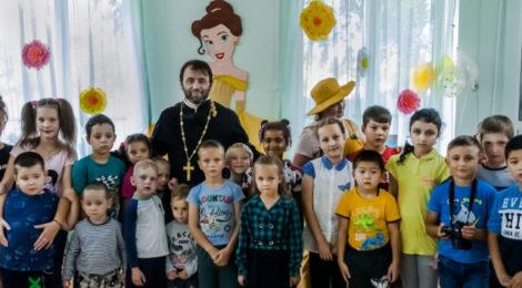 День Знаний в СРЦН г. Рошаль
