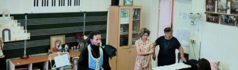 День знаний в школе искусств им. Калинина г. Шатура