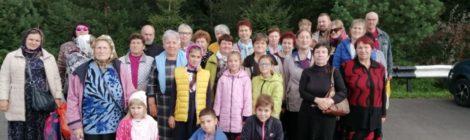 Паломническая поездка в г. Чехов