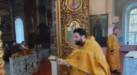 День памяти святых отцевVII Вселенского собора