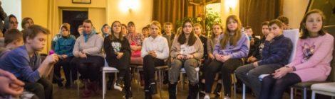 День православной молодежи в Шатурском благочинии