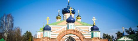 Начались ремонтно-восстановительные работы в Пятницком храме с.Туголес