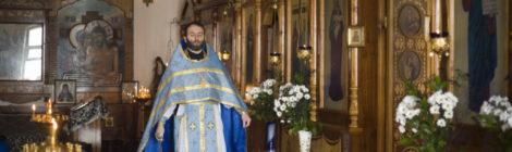 Похвала Пресвятой Богородицы, суббота акафиста
