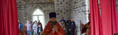Престольный праздник в Иоанно-Предтеченском храме г.Рошаля